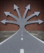 Obstacles Are Turn Signals–Not Stop Signs: 5 Ways to Keep Moving