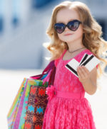 How to Raise Gracious Children in a Materialistic World