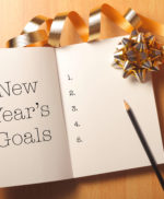 How to Make New Year's Resolutions Stick!