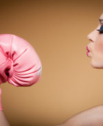 How to Roll With the Punches (And Make it Look Easy)