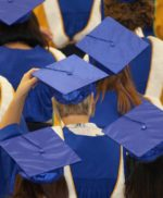 Graduation: Is This the End?